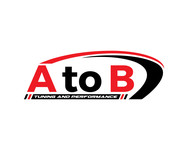 A to B Tuning and Performance Logo - Entry #80