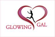 Glowing Gal Logo - Entry #65