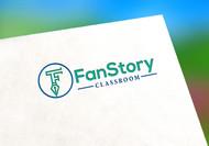 FanStory Classroom Logo - Entry #117