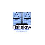 Fiskelaw Logo - Entry #6