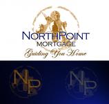Mortgage Company Logo - Entry #18