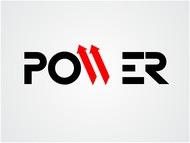 POWER Logo - Entry #114