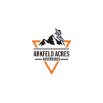 Arkfeld Acres Adventures Logo - Entry #23
