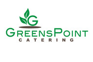 Greens Point Catering Logo - Entry #21