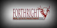 Forthright Real Estate Investments Logo - Entry #9