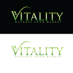 Vitality Logo - Entry #26