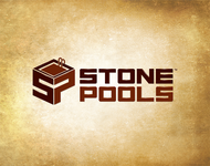 Stone Pools Logo - Entry #42