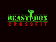 BEAST box CrossFit Logo - Entry #1
