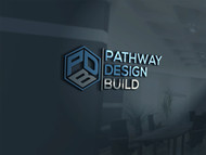 Pathway Design Build Logo - Entry #62