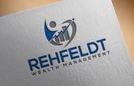 Rehfeldt Wealth Management Logo - Entry #225