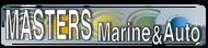 Masters Marine Logo - Entry #50