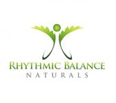 Rhythmic Balance Naturals Logo - Entry #109