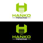Hanko Fencing Logo - Entry #250