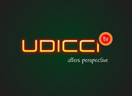 Udicci.tv Logo - Entry #126