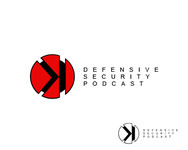 Defensive Security Podcast Logo - Entry #28