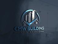CMW Building Maintenance Logo - Entry #78