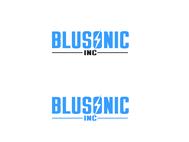 Blusonic Inc Logo - Entry #6