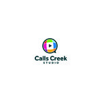 Calls Creek Studio Logo - Entry #153