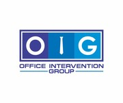 Office Intervention Group or OIG Logo - Entry #104