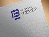 Baker & Eitas Financial Services Logo - Entry #286