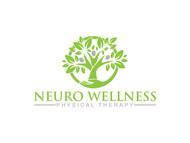 Neuro Wellness Logo - Entry #174