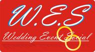 Wedding Event Social Logo - Entry #31