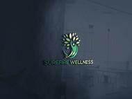 Surefire Wellness Logo - Entry #171