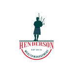Henderson Wealth Management Logo - Entry #39