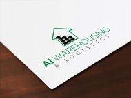 A1 Warehousing & Logistics Logo - Entry #31