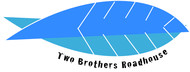 Two Brothers Roadhouse Logo - Entry #94
