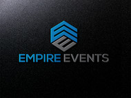 Empire Events Logo - Entry #42