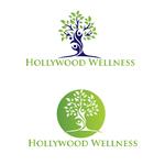 Hollywood Wellness Logo - Entry #119