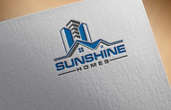 Sunshine Homes Logo - Entry #550