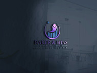 Baker & Eitas Financial Services Logo - Entry #298