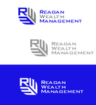 Reagan Wealth Management Logo - Entry #235