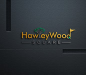 HawleyWood Square Logo - Entry #169