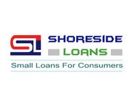 Shoreside Loans Logo - Entry #95