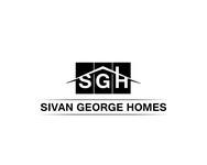 Sivan George Homes Logo - Entry #46