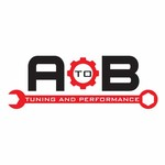 A to B Tuning and Performance Logo - Entry #114