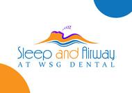 Sleep and Airway at WSG Dental Logo - Entry #51