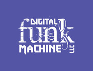 Digital Funk Machine LLC Logo - Entry #98