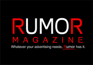 Magazine Logo Design - Entry #153