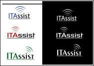 IT Assist Logo - Entry #28