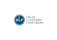 Blue Lantern Partners Logo - Entry #11