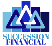 Succession Financial Logo - Entry #566