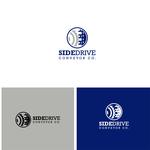 SideDrive Conveyor Co. Logo - Entry #31
