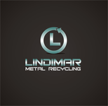 Lindimar Metal Recycling Logo - Entry #12