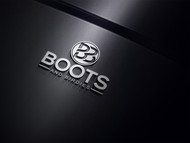 Boots and Birdies Logo - Entry #19