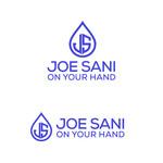 Joe Sani Logo - Entry #200