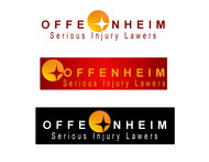 Law Firm Logo, Offenheim           Serious Injury Lawyers - Entry #66